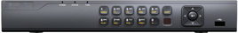 4 channels HD-DVR