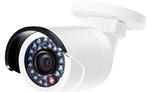 White 24 IR Infrared Bullet camera