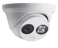Matrix Infrared white dome camera