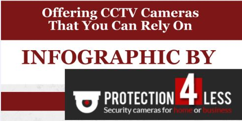 Why do you need CCTV cameras in your warehouse?