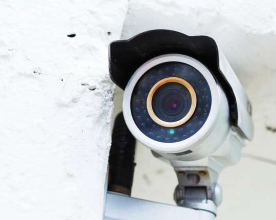 5 Best Spots To Install Security Cameras In Your Home